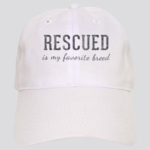 Rescued is Cap