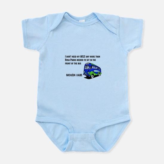 Rosa Infant Bodysuit