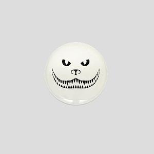 PARARESCUE - Cheshire Cat Mini Button