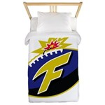 The F-Bomb Twin Duvet