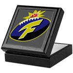 The F-Bomb Keepsake Box