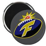 The F-Bomb Magnet