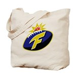 The F-Bomb Tote Bag