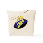 The F-Bomb Tote Bag