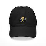 The F-Bomb Black Cap