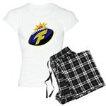 The F-Bomb Women's Light Pajamas