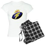The F-Bomb Women's Light Pajamas