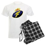 The F-Bomb Men's Light Pajamas