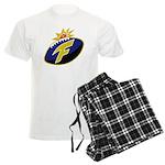 The F-Bomb Men's Light Pajamas