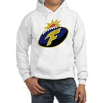 The F-Bomb Hooded Sweatshirt