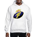 The F-Bomb Hooded Sweatshirt