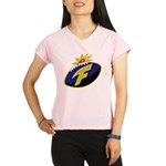 The F-Bomb Performance Dry T-Shirt