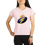 The F-Bomb Performance Dry T-Shirt