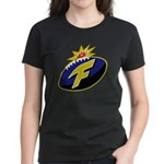 The F-Bomb Women's Dark T-Shirt