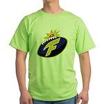 The F-Bomb Green T-Shirt