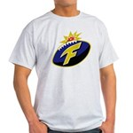 The F-Bomb Light T-Shirt