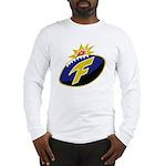 The F-Bomb Long Sleeve T-Shirt