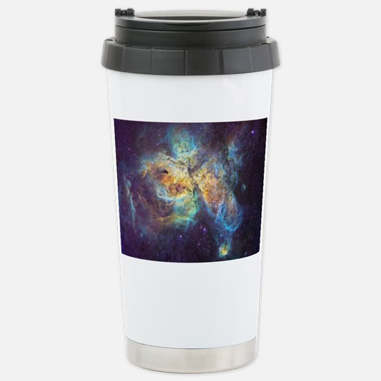 Eta Carinae Nebula - Stainless Steel Travel Mug