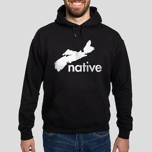 Native Hoodie (dark)
