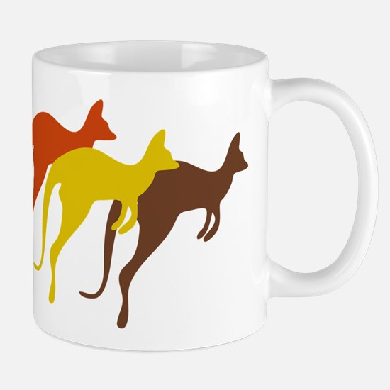 cangaroo Mug