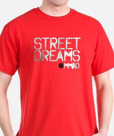 Street Dreams Mens T-Shirt