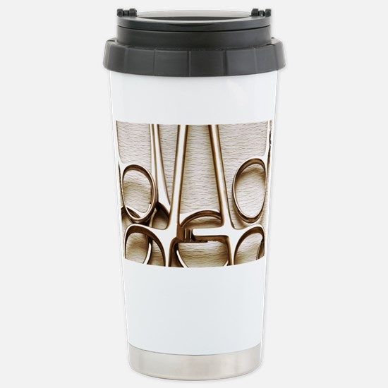 Orthopedic equipment - Stainless Steel Travel Mug