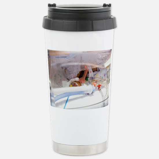 Premature baby - Stainless Steel Travel Mug
