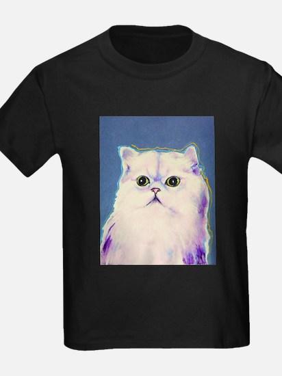 Pop art cat T