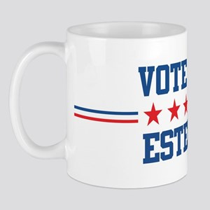 Vote for ESTEBAN Mug