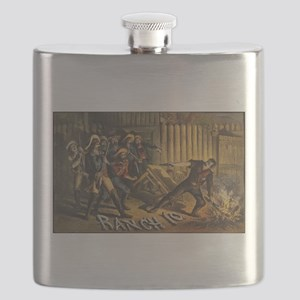 theater Flask
