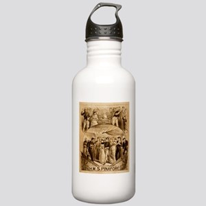 gilbert and sullivan Stainless Water Bottle 1.0L