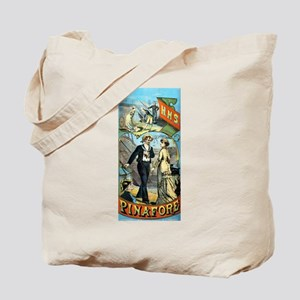 gilbert and sullivan Tote Bag
