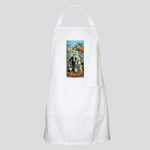 gilbert and sullivan Apron