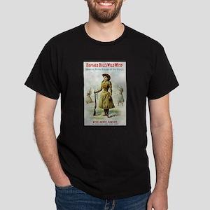 buffalo bill Dark T-Shirt