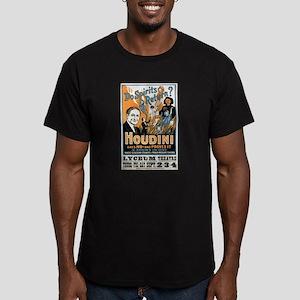 houdini Men's Fitted T-Shirt (dark)