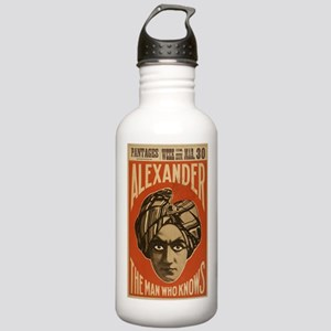 vaudeville Stainless Water Bottle 1.0L