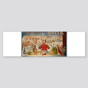 aida Sticker (Bumper)