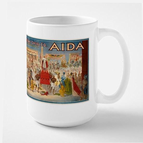 aida Large Mug