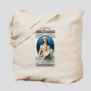 snake oil Tote Bag