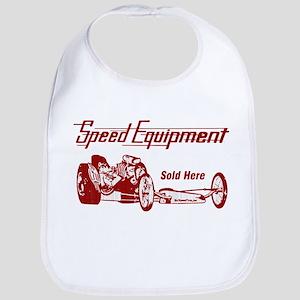 Speed Equipment sold here-4 Bib