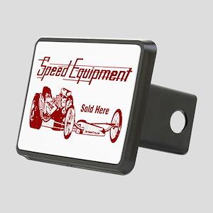Speed Equipment sold here-4 Rectangular Hitch