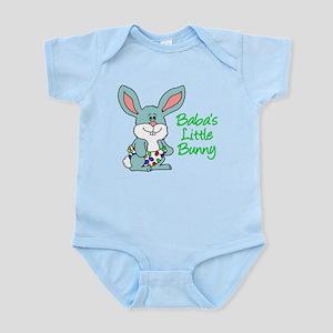 Babas Little Bunny Infant Bodysuit