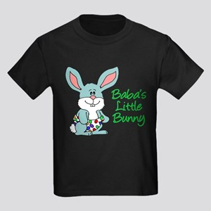 Babas Little Bunny Kids Dark T-Shirt