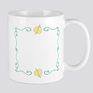 Spring Frame Mug