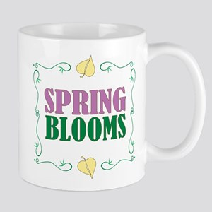 Spring Blooms Mug