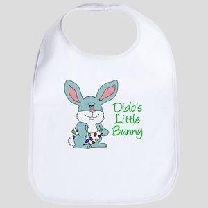 Didos Little Bunny Bib