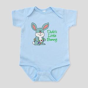 Didos Little Bunny Infant Bodysuit