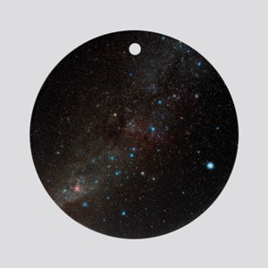 Carina constellation - Round Ornament