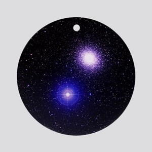 Globular cluster M5 - Round Ornament