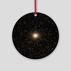 Omega Centauri (NGC 5139), optical image - Round O